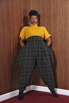 Need this level of spunk!  http://www.revelist.com/body-positive/13-indie-brands-all-plus/4262