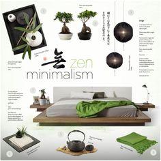 Zen Bedrooms That Invite Serenity Into Your Life   Meditation corner ...