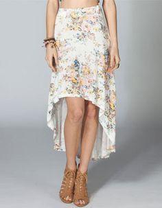 #Tilly`s                  #Skirt                    #BILLABONG #Wild #Roadz #Maxi #Skirt                BILLABONG Wild Roadz Hi Low Maxi Skirt                                        http://www.seapai.com/product.aspx?PID=388784