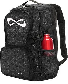 nfinity blue sparkle backpack - Google Search