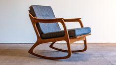 Whitney House, Rocking Chair, Home Decor Inspiration, Mid-century Modern, Mid Century, Etsy, Furniture, Model, Chair Swing