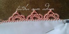 ضرس راندة راقي من ام ادم/randa Saree Kuchu Designs, Saree Tassels, Embroidery On Clothes, Needle Lace, Lace Making, Embroidery Stitches, Loom, Tatting, Crochet Earrings