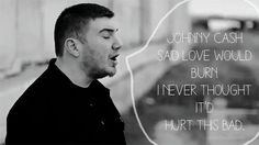 Drown Front Porch Steps, Johnny Cash, Drown, Burns, It Hurts, Thoughts, Sayings, Music, Fictional Characters