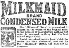 Timespanner: Highlander Condensed Milk