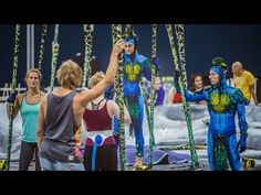 Cirque du Soleil's new show TORUK - YouTube SD
