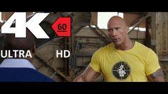 [4k][60FPS] CENTRAL INTELLIGENCE Official Trailer 2 4K 60FPS HFR[UHD] UL...