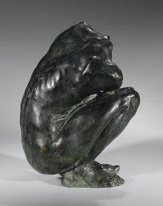 claudel, camille torse de femme     figures     sotheby's l14007lot7hfp4en