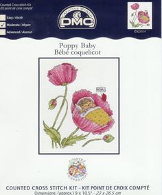 Country Companions Poppy Baby 1/3