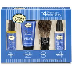 $30 The Art of ShavingThe 4 Elements of the Perfect Shave Lavender Starter Kit