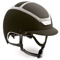 Add some sparkle to your Tuesday! #swarovski #kaskaddicted #kask #bling #kask_equestrian