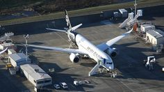 ZK-NZG is the third of 10 Dreamliners Air NZ has on order. (Gerard Frawley)