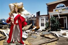 "DAVID LACHAPELLE: ""Neo-Pop and Photoshop"" (2007) - ASX 