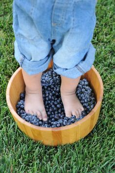 Pin for Later: 100+ Things to Do Before You Die Stomp on Grapes to Make Wine