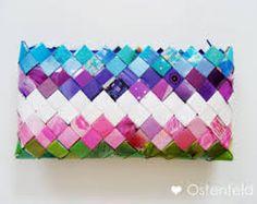 candy wrapper purse - Google-søk