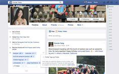 Facebook permitirá se candidatar a vagas na página de empresas