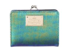 Vivienne Westwood Special SLG's Purse with Coin Pocket