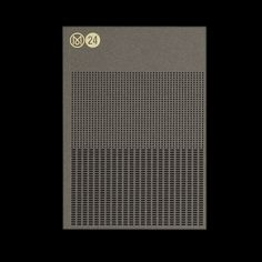 UNIONMADE - Monocle - M24 Notebook $20