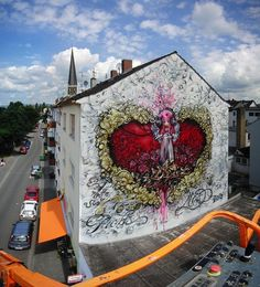by Jim Vision in Weisbaden, Germany, 2/15 (LP)