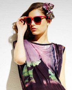 Tip de Moda Inexmoda: las gafas