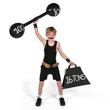 strongman costume - Google Search