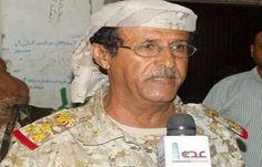 اخبار يمنية عاجلة - القملي يكشف تفاصيل التفجير الإرهابي الذي استهدف اللواء 103 مشاة