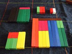 I Love Math, Number Sense, Home Schooling, Montessori, Geometry, Homeschool, Activities, Maths, Kids Math