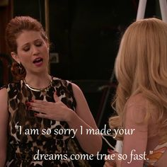 """I am so sorry I made your dreams come true so fast"" - The Bick - Cali Style, I Am Sorry, Dream Come True, Dove Cameron, Dreaming Of You, Dreams, Really Sorry, Im Sorry"