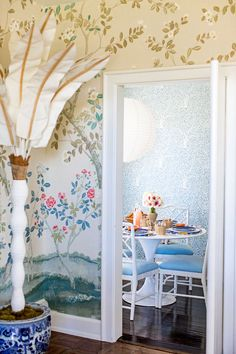 Portfolio — Allison Allen Design Dining Decor, Dining Rooms, Atlanta Homes, Table Settings, Art Deco, New Homes, House Design, Contemporary, Interior Design