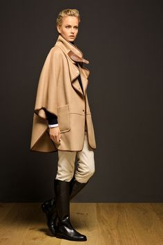 The Equestrian Collection, Massimo Dutti, Otoño 2013 Invierno 2014 Sport Fashion, Love Fashion, Winter Fashion, Womens Fashion, Equestrian Chic, Equestrian Outfits, Equestrian Fashion, Classy Outfits, Casual Outfits