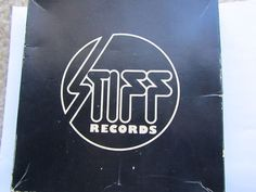 Stiff Records 45 RPM Box set - Ian Dury and the Blockheads, Elvis Costello, Dave Edmunds, Nick Lowe, Graham Parker and The Rumour