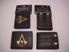 Porte-feuille Assassin's Creed IV: Black Flag