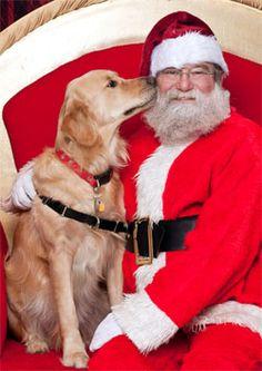 Oregon Humane Society | Events | Santa Paws