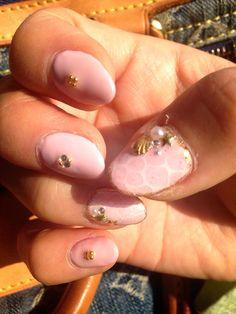 sea nail
