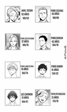 Manhwa, Anime Family, Vkook Fanart, Islamic Love Quotes, Manga Love, 19 Days, Anime Eyes, Anime Outfits, Fujoshi