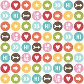 FREE PRINTABLES {everyday} fun dots