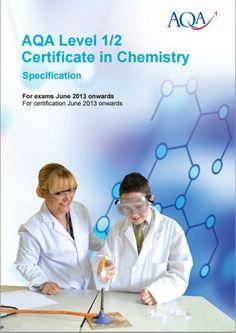 edexcel igcse chemistry specification pdf
