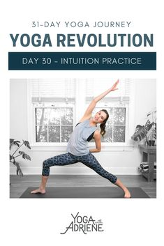 Revolution Yoga Series, Day Your day 30 yoga practice invites you to use the tools of yoga to connect with your inner teacher. Hone in on deep listening, challenge yourself and uncover the wisdom within. Pilates Challenge, Workout Challenge, Hard Workout, Pilates Workout, Free Yoga Videos, 30 Day Yoga, Yoga With Adriene, Bhakti Yoga, Namaste Yoga