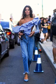 The Best Statement Tops From The Shopbop Sale