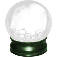 cajoline_magicnight_el60.png ❤ liked on Polyvore featuring snow globes, globes, snowglobes and christmas