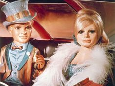 Thunderbirds Are GO Lady Penelope Christopher Eccleston, Doctor Who, Joe 90, Thunderbirds Are Go, Cinema Tv, Favorite Cartoon Character, Kids Tv, Classic Tv, Anos 60