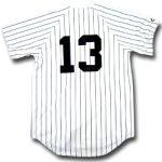 Alex Rodriquez (New York Yankees) MLB Replica Player Jersey (Home)