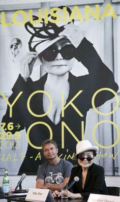 YOKO ONO HALF-A-WIND