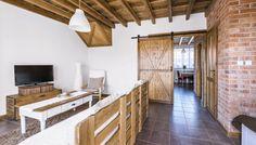 Interiér: Bydlení na zkoušku   Dům a byt