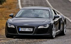2016 Audi R8 Engine Price And Relase Date