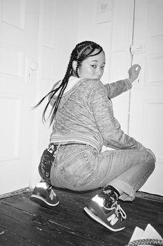 "Fotos de ""The Chapess"", un fanzine punk feminista | VICE | México"