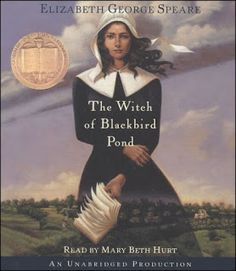 The Newbery Project: The Witch of Blackbird Pond