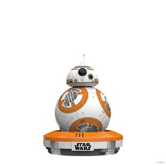 Sphero Star Wars Sphero BB-8 Droid at The Paper Store