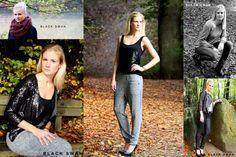 Black Swan FashionShoot - AW12