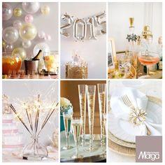 ideas año nuevo