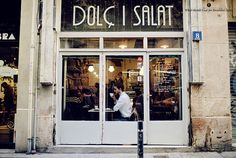 What Should I Eat For Breakfast Today ? — Eat Barcelona - Dolc i Salat